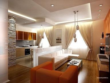 ремонт квартир в бутово