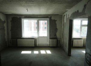 отделка квартиры в новостройке своими руками